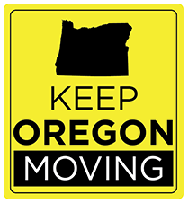 OReGO per-mile and Oregon fuels tax rates change in 2018